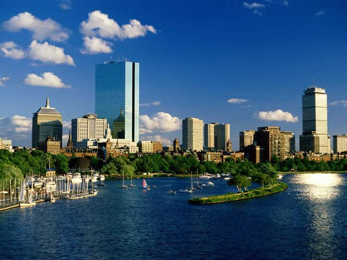 Ti amo Boston ... oggi più che mai